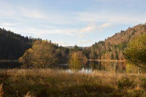 Gewoon 'Lac de Blanchemer'